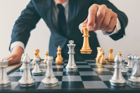Konkurencja | studium przypadku